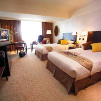 3 photo hotel CROWNE PLAZA BEIJING WUZHOU, Beijing, China